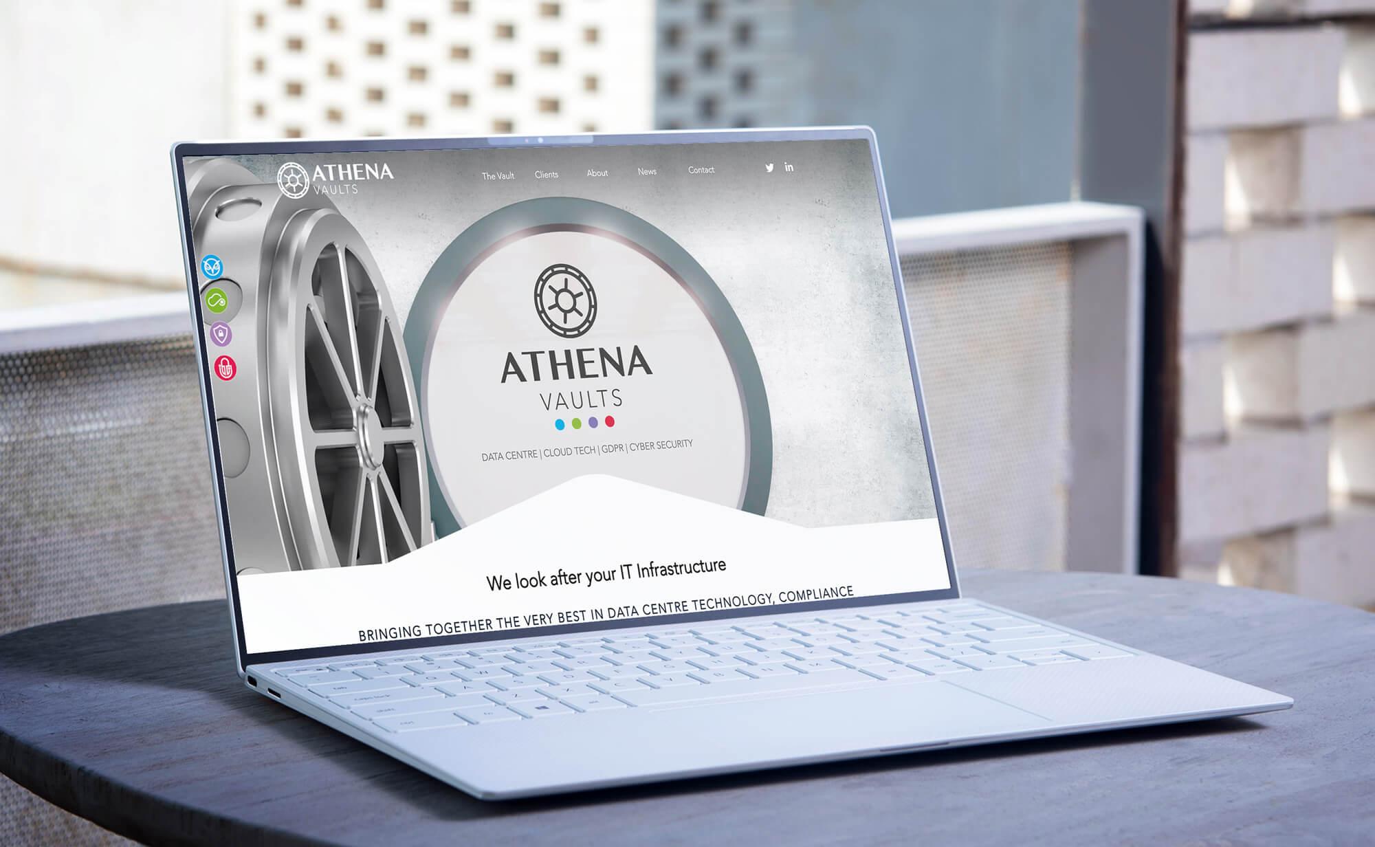 athena-cyber